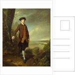 Thomas Le Blanc by John Hamilton Mortimer