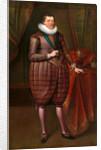 James I of England (James VI of Scotland) James I by Van Somer