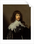 Portrait of a Man, probably Sir Francis Godolphin Sir Francis Godolphin by Cornelius Johnson