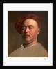 Alexander van Aken by Thomas Hudson