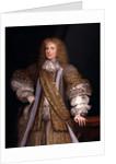 Sir John Corbet of Adderley by John Michael Wright