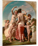 The Three Graces by William Edward Frost