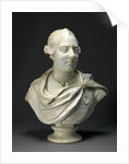 Sculpture, George III by The Younger