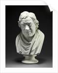 Samuel Johnson by Joseph Nollekens