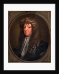 Samuel Butler by Gilbert Soest