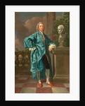 Dr. Charles Chauncey, M.D. by Francis Hayman