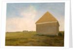 Newmarket Heath by George Stubbs