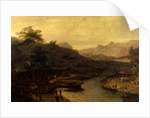 A View in China: Cultivating the Tea Plant by William Daniell