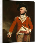 An Officer in the East India Uniform of the 74th (Highland) Regiment by John Opie