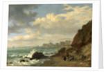 Brighton by William Henry Stothard Scott