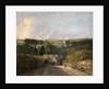 Osmington Village by John Constable