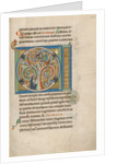 Initial D: Zacchaeus and Christ by Anonymous