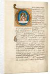Initial D: David in Prayer by Anonymous