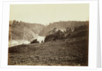 Albion River, Mendocino Co. Cal. by Carleton Watkins