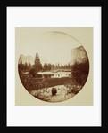 Down the Valley, Yosemite by Carleton Watkins