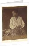 Girl, Ceylon by Julia Margaret Cameron