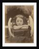 I Wait (Rachel Gurney) by Julia Margaret Cameron