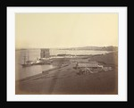 City of Vallejo from South Vallejo by Carleton Watkins