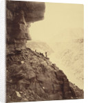 Grand Canyon of the Colorado River by William Henry Jackson