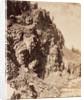 Cañon of the Rio Las Animas by William Henry Jackson