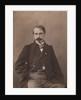 Auguste Vitu, journaliste by Nadar [Gaspard Félix Tournachon]