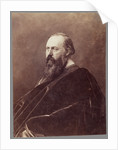 Count Leopold de Syracuse by Nadar [Gaspard Félix Tournachon]