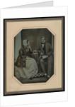 Jean-Gabriel Eynard and Anne Eynard by Jean-Gabriel Eynard