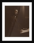 John Singer Sargent by Sarah Choate Sears