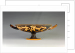 Attic Red-Figure Cup by Ambrosios Painter