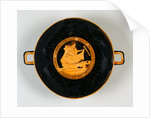 Attic Red-Figured Kylix by Brygos Painter