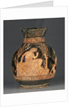 Apulian Red-Figure Chous (Shape 3) by near the Black Fury Group
