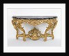 Console Table by Pierre Contant d'Ivry