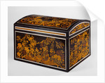 Box by André-Charles Boulle