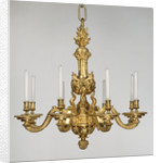 Chandelier by André-Charles Boulle