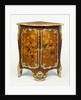 Corner Cupboard (Encoignure) by Jean-Pierre Latz