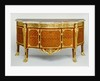 Commode by Gilles Joubert