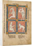 Cinomologus, Anthropophagus, Himantopode, Artabatite by Anonymous