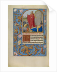 The Resurrection by Workshop of Master of the First Prayer Book of Maximilian