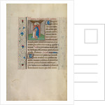 Saint James the Greater by Workshop of Willem Vrelant