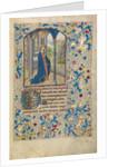 Saint John the Evangelist by Willem Vrelant