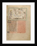 The Horseman Faithful and True and the Army of Heaven on White Horses and the Horseman in the Winepress by Anonymous