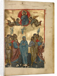The Ascension by Anonymous