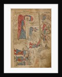 The Nativity and The Adoration of the Magi by Anonymous