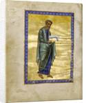 Saint Matthew by Anonymous