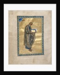Saint John the Evangelist by Anonymous
