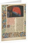 The House of Phristinus by Simon Marmion