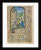 The Temptation of Saint Anthony by Lieven van Lathem