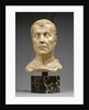 Head of a Man (possibly a portrait of Cicero, 106 - 43 B.C.) by Conrat Meit