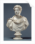 Bust of Emperor Commodus by Anonymous