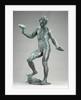 Juggling Man by Adriaen de Vries